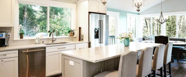 Builders Interiors – Flooring Showroom & Installer Woodinville